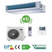 aire acondicionado centralizado por conductos inverter Carrier