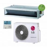 aire acondicionado centralizado por conductos inverter LG