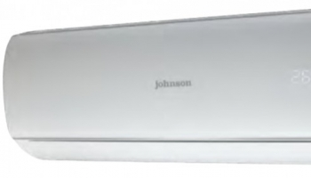 Nueva Gama Johnson en aire acondicionado Split Pared